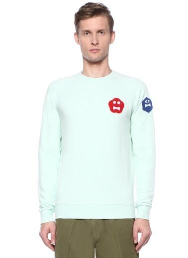Aspesi Sweatshirt Yeşil